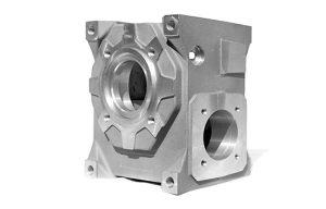 Aluminium 2 kg