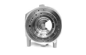 Cast Steel 70 kg